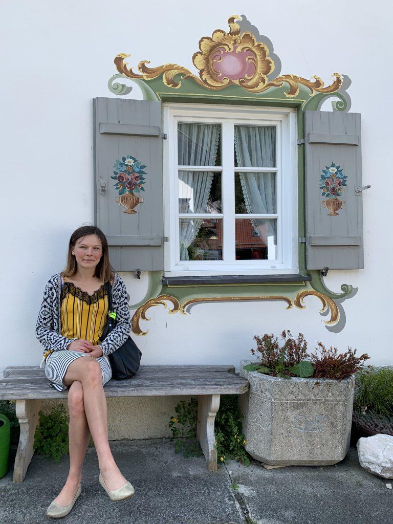 Garmisch-Partenkirchen - Idealne spasowanie!