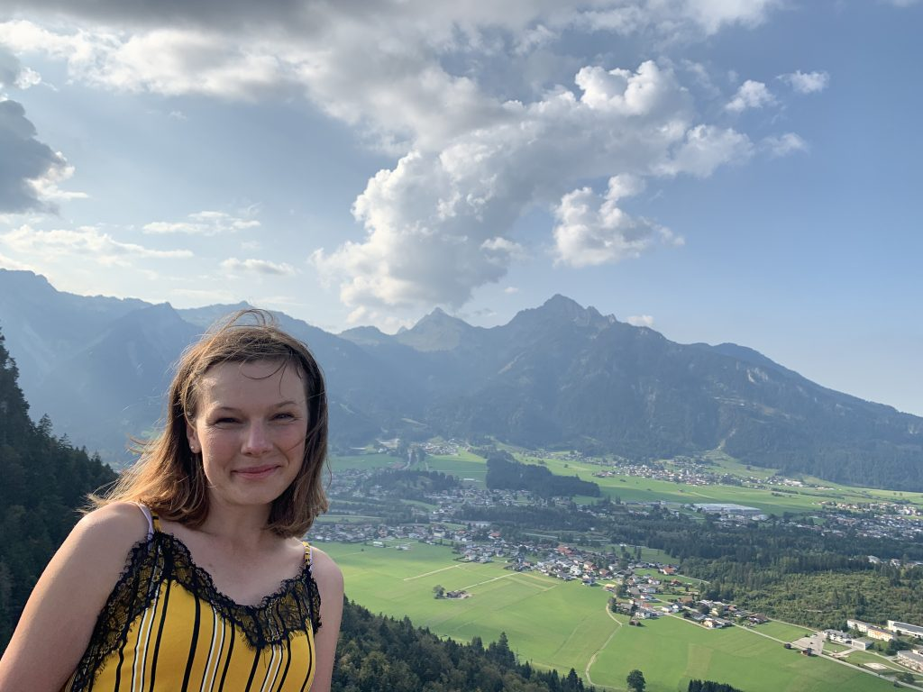 Garmich-Partenkirchen - Życie jest piękne!