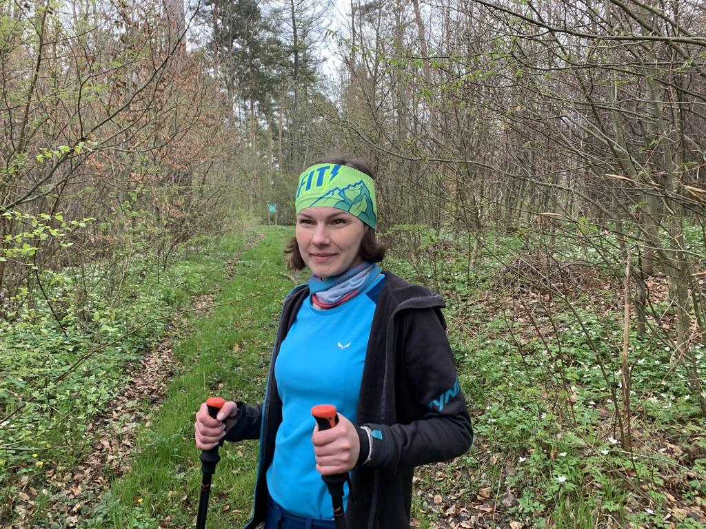 Ścieżka do Ralla - Prawdziwa Trekkerka